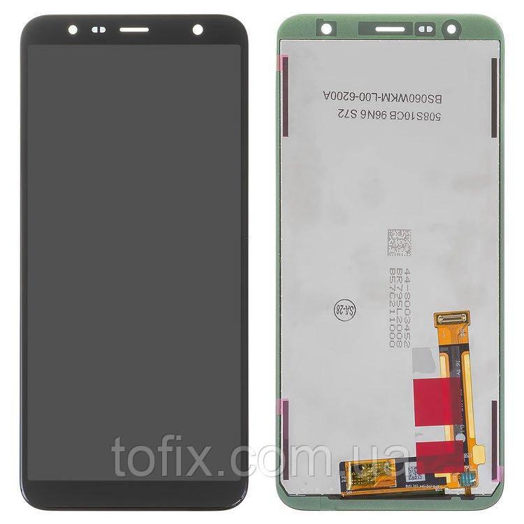 Дисплей для Samsung Galaxy J4 Plus (2018) J415, J6 Plus J610, модуль (экран) оригинал, GH97-22582A