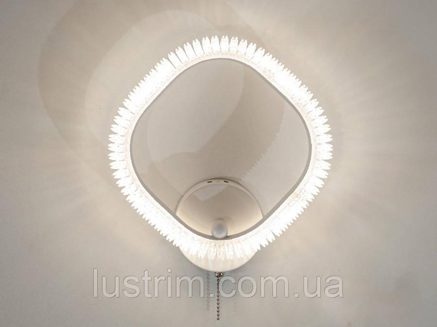 Настенный LED светильник 16W