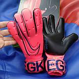 Вратарские перчатки Nike GK Vapor Grip 3 ACC GS3884-644, фото 5