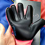Вратарские перчатки Nike GK Vapor Grip 3 ACC GS3884-644, фото 4