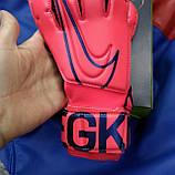 Вратарские перчатки Nike GK Vapor Grip 3 ACC GS3884-644, фото 2