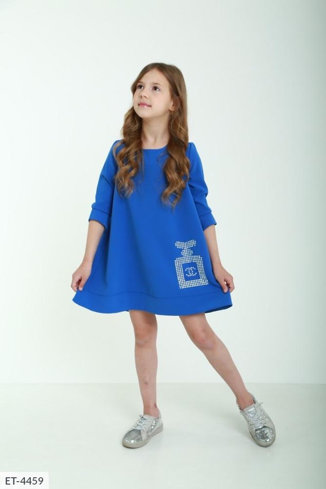 Платье ET-4459 в расцветках (251-1549)