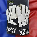 Вратарские перчатки Nike GK Vapor Grip 3 ACC GS3884-100, фото 2