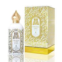 Attar Collection Crystal Love for Her (Аттар Коллекшн Кристал Лав фо Хе) парфюмированная вода, 100 мл