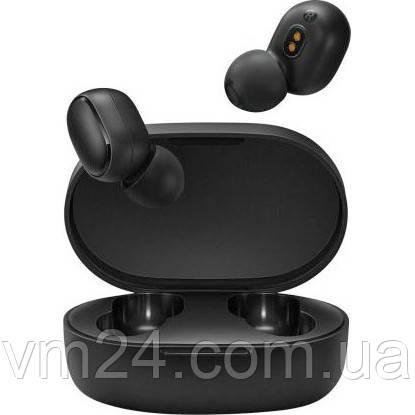 Беспроводные наушники Mi True Wireless Earbuds Basic 2 (Redmi AirDots 2) TWSEJ061LS черные международная верси