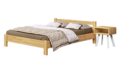 Кровати деревянные Фабрики Естелла