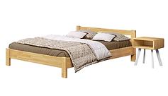 Ліжка дерев'яні Фабрики Естелла