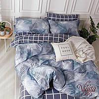 Комплект постельного белья Viluta Сатин 490