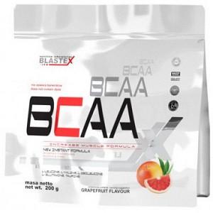Аминокислоты (БЦАА) Blastex BCAA Xline (200 грамм.)