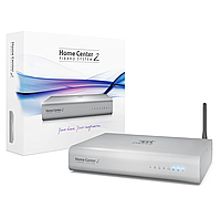 Z-Wave Контроллер Fibaro Home Center 2