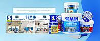Торгова марка SEMIN (Франція)