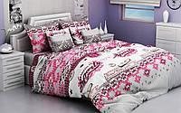 Детский комплект постельного белья 150*220 хлопок (8964) TM KRISPOL Украина