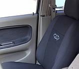 Авточехлы Prestige на Chery Tiggo 2006-2012 года,Чери Тигго, фото 5