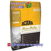 Acana Prairie Poultry 6кг  - корм для взрослых собак- корм для собак с цыплёнком и индейкой