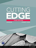 Cutting Edge /3rd edition/ Advanced SB with Phrase Builder