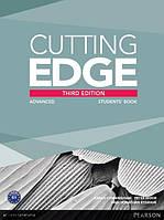 Cutting Edge /3rd edition/ Advanced SB with Phrase Builder