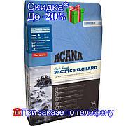 Acana Singles Pacific Pilchard 6кг - гипоаллергенный беззерновой корм для собак всех пород с сардиной