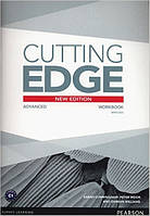 Cutting Edge /3rd edition/ Advanced WB with key