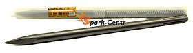 Зубило пика по бетону SDS-MAX Ø 18 x 400 мм