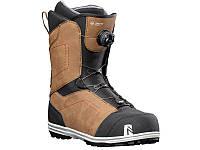 Ботинки для сноуборда Nidecker Aero Boa Coiler Brown 2021, фото 1