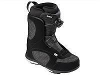 Ботинки для сноуборда HEAD Zora BOA Black 2021, фото 1