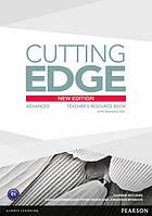 Cutting Edge /3rd edition/ Advanced Teacher's Book. Resource Disc pack