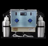 Насос-дозатор для ароматов EcoFlame на 2 аромата