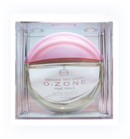 Женская туалетная вода O-Zone Pink Wave Sergio Tacchini  (реплика)