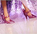 Кукла Рапунцель Принцесса Дисней Disney Princess Rapunzel Fashion Doll, Contemporary Style, Hasbro, Оригинал, фото 6