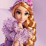 Кукла Рапунцель Принцесса Дисней Disney Princess Rapunzel Fashion Doll, Contemporary Style, Hasbro, Оригинал, фото 4