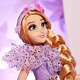 Кукла Рапунцель Принцесса Дисней Disney Princess Rapunzel Fashion Doll, Contemporary Style, Hasbro, Оригинал, фото 8