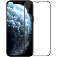 Защитное стекло Apple iPhone 12 Pro Max Full Glue 5D (Mocolo 0.33 mm)