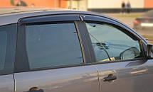 Вітровики Ніссан Ноут | Дефлектори вікон Nissan Note (E11,E12) 2005