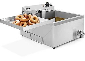 Фритюрница для жарки пончиков 12 л 3,5 кВт 860х630х360 мм Hendi