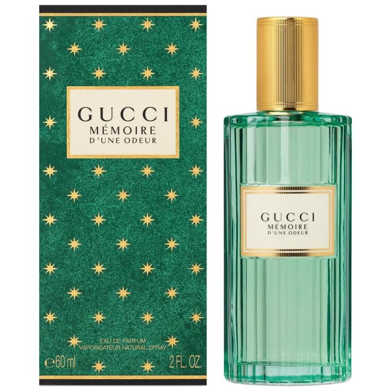 Оригинал унисекс парфюмированная вода Gucci Memoire Dune Odeur
