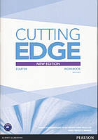 Cutting Edge /3rd edition/ Starter Workbook with Key plus online Audio