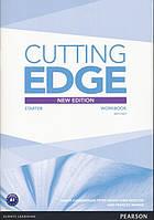 Cutting Edge /3rd edition/ Starter Workbook with Key plus online Audio