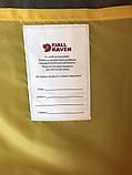 Рюкзак-сумка канкен желтый Fjallraven Kanken classic школьный, для девочки, фото 7