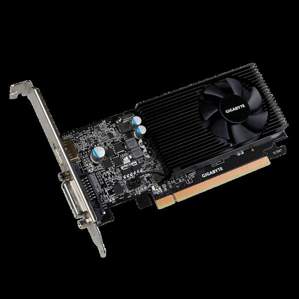 Видеокарта Gigabyte GeForce GT 1030 2GB