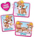 Набор Интерактивные Минни Маус и собачка Disney Junior Minnie's Party & Play Puppy Оригинал из США, фото 2