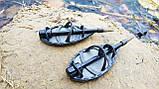 "Рыболовная кормушка  CARP EXPERT Метод ""Flat Feeder XL "", вес 100 грамм, фото 2"