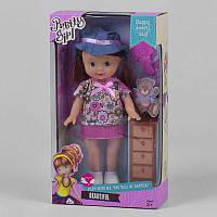 Кукла 656-5 А (60/2) в коробке