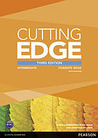 Cutting Edge /3rd edition/ Intermediate Student Book/DVD Pack