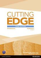 Cutting Edge /3rd edition/ Intermediate Workbook with Key plus online Audio
