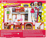 Игровой набор Барби Пицца-шеф с пластилином (Barbie Pizza Chef Doll and Playset) Оригинал из США, фото 5