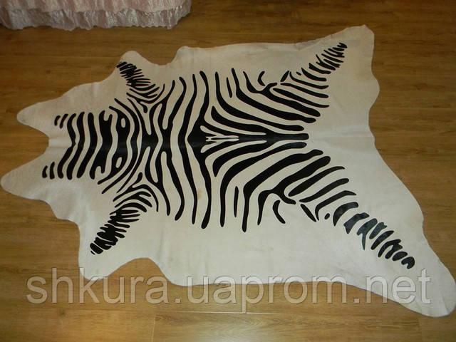 Шкура зебры, фото 1