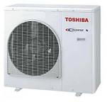 Наружные блоки Toshiba