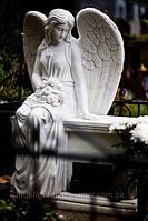 Ритуальные скульптуры