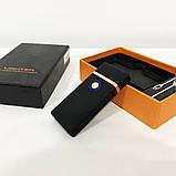 Зажигалка спиральная USB TH-705 2IN1 Газ + USB, фото 2