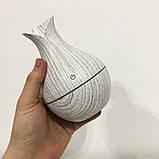 Увлажнитель воздуха Air Purifier LR053. Цвет: белое дерево, фото 2